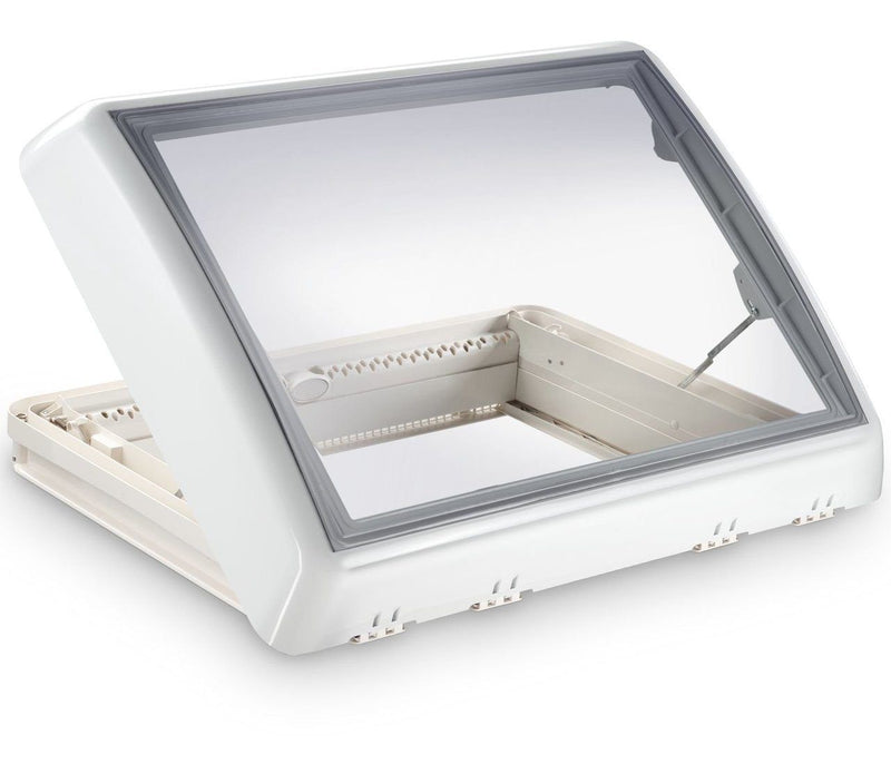 Mini Heki Rooflight - with Forced Ventilation (Roof Thickness 43-60mm) Kiravans
