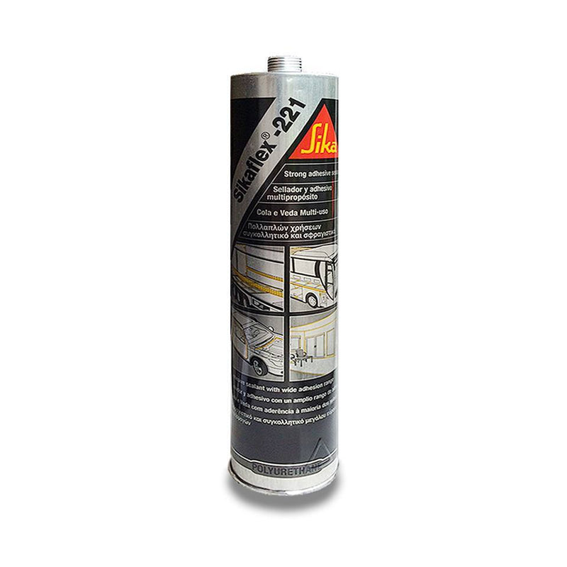 Sikaflex 221 Adhesive White (300ml)