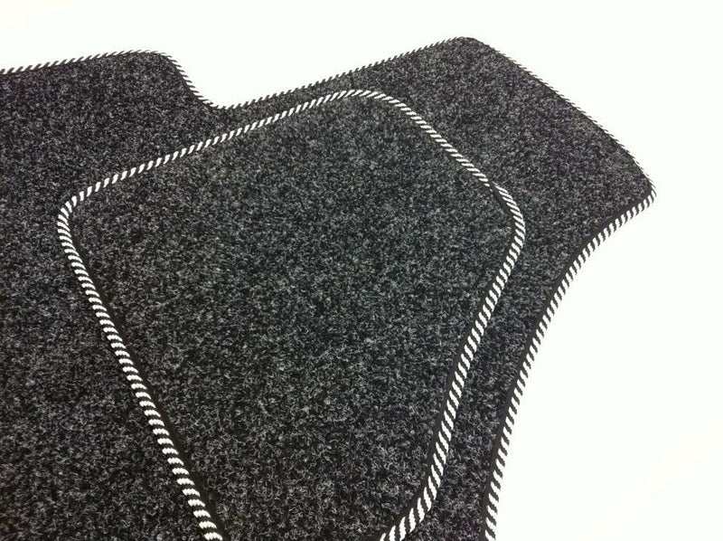 Cab Mat - For the VW T5/T6 Left Hand Drive (2 Single Seats)