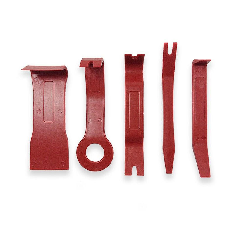 5-Piece Trim Removal Tool Set