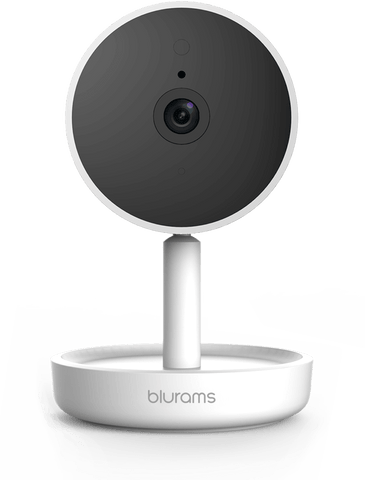 blurams Home Pro - Wireless Security IP Camera CCTV System 1080p FHD w/ Motion and Sound Alert - Amazon Top Seller