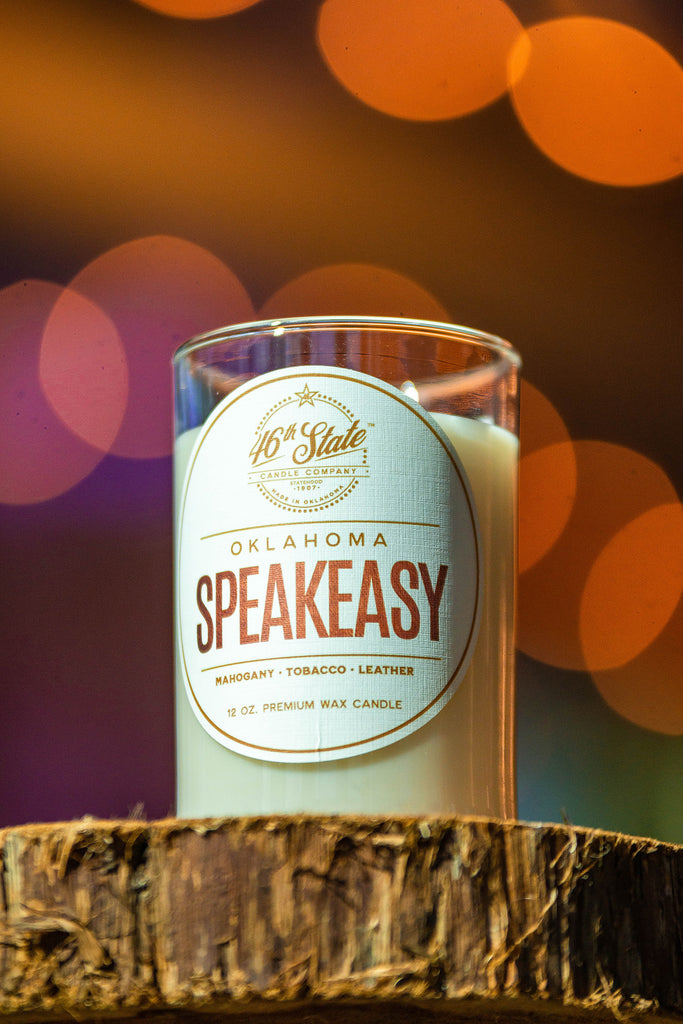 Oklahoma Speakeasy