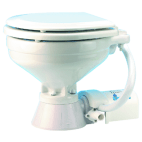 J10-106 Toilet -Elec Std Bowl 24v