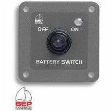 BEP Remote Battery Switch