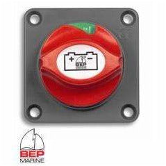 BEP Panel Mount Battery Master Switch