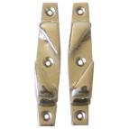 Fairleads-Stainless 112mm