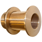 RWB1472 Skin Fitting Bronze  25mm