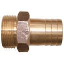 RWB1476 Connector Bronze     20mm