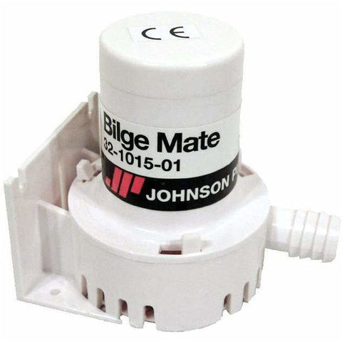 PUMP-BILGE-400GPH-JOHNSON