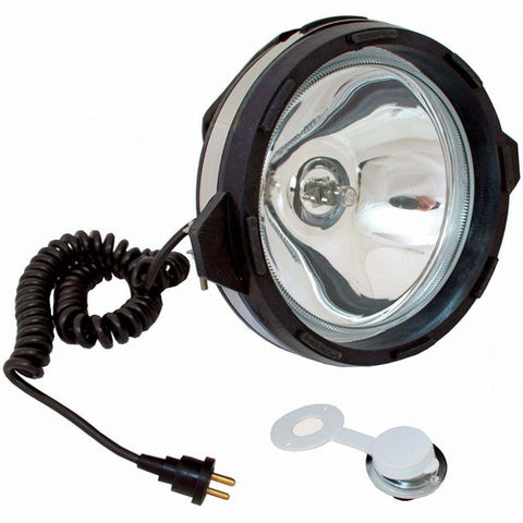 Rubber Cased Spotlight - 100 Watt