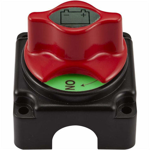 Compact Battery Isolator Switch