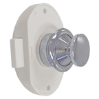 Latch-Push Button CP 16mm