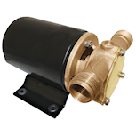 RWB2253 Pump -GP Bronze 25LPM 12v