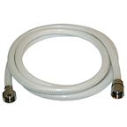 RWB2269 Shower Hose&Fittings 2.5M