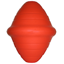 RWB3466B Moor Buoy-Filled Red 600