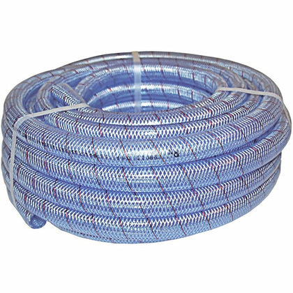 Reinforced Hose For Water