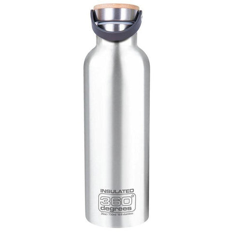 Vacuum Insulated Bottle 750ml