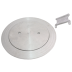 Deck Plate -Alloy 6""