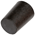 RWB3977 Bung -Rubber 20-25mm No10