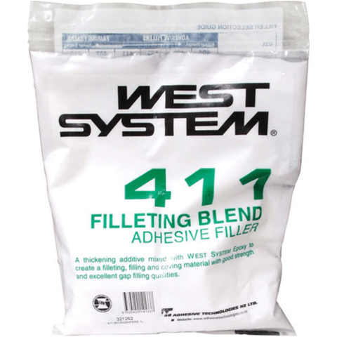 West Systems 411 Microsphere Blend