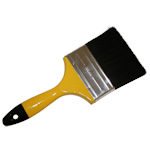 RWB4269 Paint Brush -Trade 50mm
