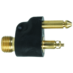 RWB4724 Fuel Fit Brass Male OMC