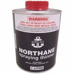 Northane Spraying Thinner
