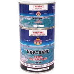 Northane Gloss 2 Part Polyurethane - White