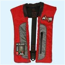 AXIS Inflatable PFD - OFFSHORE PRO 150 MK 2 - Automatic Level 150