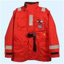 Axis Inflatable 150N PFD Jacket- Manual or Automatic Inflation