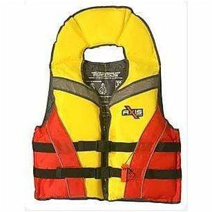 Axis Seamaster PFD Level 100
