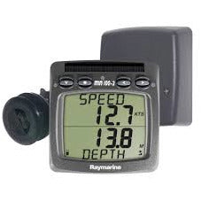 Raymarine T103 Speed & Depth with Triducer