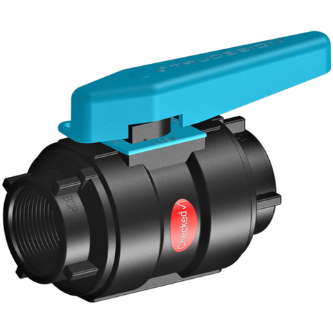 TruDesign Ball Valve
