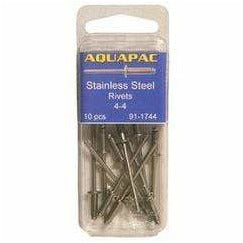 Rivet Stainless Aquapac