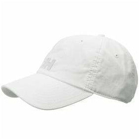 Helly Hansen Logo Cap 001 White