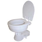 J10-125 Toilet -QF314 Sd 12v Salt