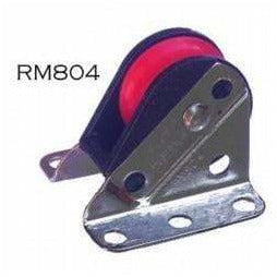 RM804 Single Sheave Angular Mounted Deck Block