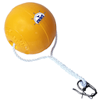 Ezy Clip -Ball & Rope Lge