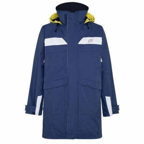 Burke Wet Weather Gear -Superdry 3/4 Jacket