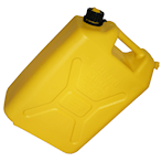 Jerry Can - 20L DIESEL