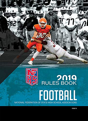 Football Rules Book 2019