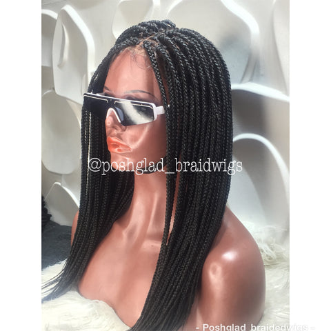 IFE BOX BRAID (FULL LACE)