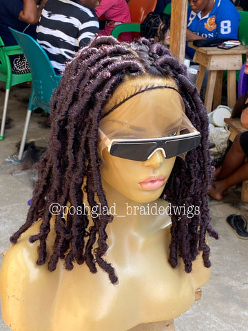 BUTTERFLY SOFT LOCS