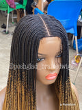 THELMA CORNROW (6 by 2)