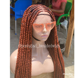 ADENIKE CORNROW (full lace )