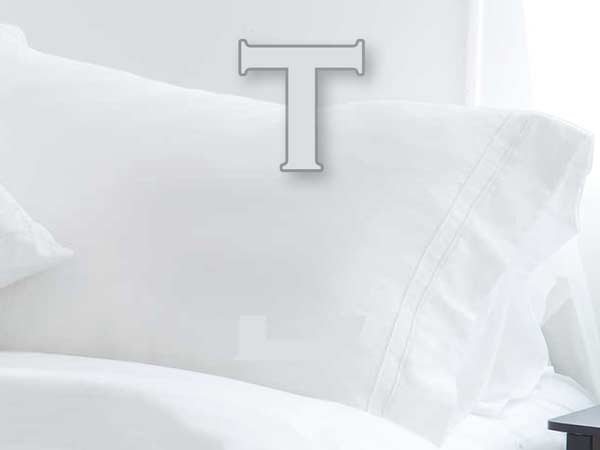 Twin Size Bed Linen Set