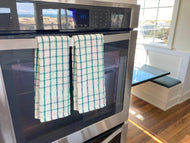 Kitchen Towel Set <br> (2 towels per set)