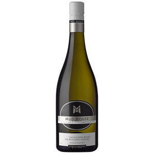 Mud House 'Single Vineyard' Woolshed Sauvignon Blanc 2018