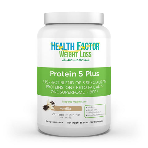Image of Protein 5 Plus