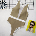 Tarra One-piece - The Bella Luna Shop